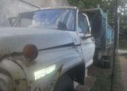 Vendo ford 7000 bolcador