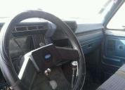 Camioneta ford f100 increible oferta