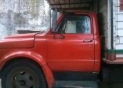 Excelente camion chevrole c50