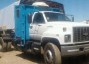 Vendo camion chevrolet kodiak 14190 funcionable