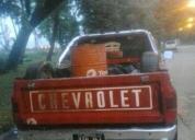 Excelente camioneta chevrolet modelo 73