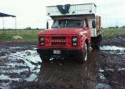 Liquido camion,contactarse.