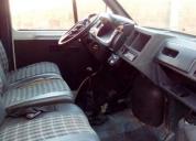 Trafic Renault en Médanos