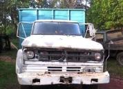 Venta de camion dp800