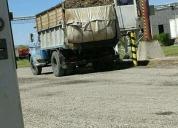 Vendo camión doge 800 artillero motor perkieg 140 listo para trabajar  escucho ofertas