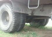 Vendo excelente camion dodge 600