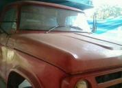 Vendo excelente camion dodge motor original perkin