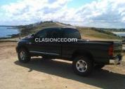 venta de dodge ram 2500 4x4 diesel laramie