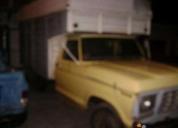 Contado ford f350 año 1980 chasis largo motor