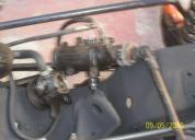 Tren delantero con hidraulica ford f100 como nuevo