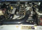 Ford ranger 2006 3.0 impecable!!!! permutas escucho ofertas