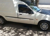 Liquido ford courier,contactarse!