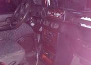 Vendo camioneta hyundai galloper turbo 4x4 full