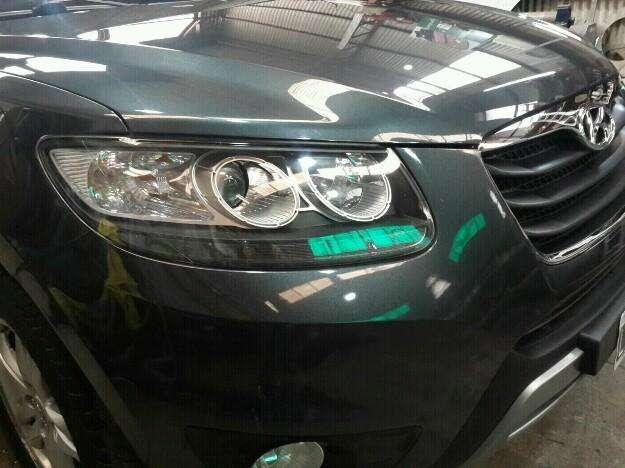 Excelente Hyundai Santa fe 2012 4WD 7 asientos