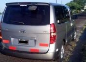 Hyundai h1 2010 turbo diesel full premium