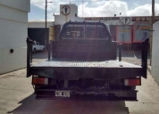 Iveco daily doble cabina 2004