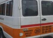 Venta de Iveco Daily 3514 Mod. 2012