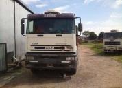 Vendo excelente camión y acoplado!!!!