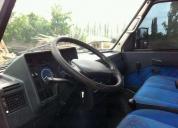 Vendo camion iveco dayli 3510 precio charlable