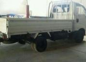 Vendo o permuto excelente camión kia k2700