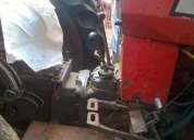 Vendo o permuto tractor mf 265 modelo 96