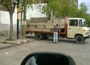 Vendo o permuto por camioneta camion 608