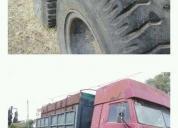 Vendo camion en buen estado