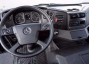 Mercedes benz atron 1624