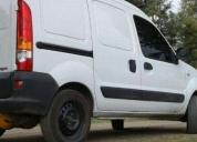 Vendo renault kangoo 2013 gnc.contactarse