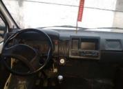 Renault trafic 1997 diesel 2.2 furgon largo precio charlable