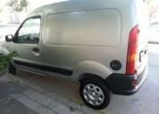 Vendo 2 dci furgon exp. confort 2011