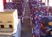 Vendo bus doble piso marcopolo,contactarse.