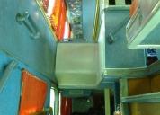 Vendo omnibus doble piso marcopolo,contactarse!