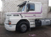 Vendo excelente camion escania 113 modelo 95