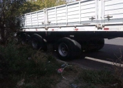 Camion volvagen 17,310 modelo 2006