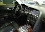 Audi a6 vendo hoy!! contactarse