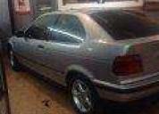 Vendo bmw 318 tdi mod 1998