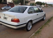 Oportunidad unica bmw 325 is coupe impecable