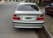 Excelente bmw sedan 4 puertas 330 d 6 cilindros