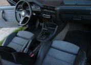 Excelente bmw 316i e30 coupé 1991