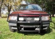 Excelente chevrolet s10 pickup 1996