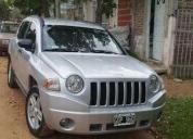 Vendo jeep compass sport 2007