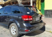 Vendo impecable dodge journey