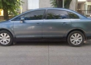 Se vende citroen c4 exclusive. impecable!!