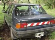 Daihatsu charade sg102 4 puertas