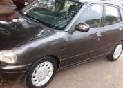 Daihatsu sirion 2001 full
