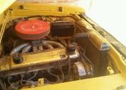 Gran oportunidad! dodge polara rt modelo 74 coupe