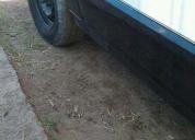 Vendo permuto duna diesel