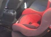 Vendo ford fiesta max 2007 escucho ofertas