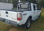 Vendo ford rangers xlt plus 4x4,contactarse.